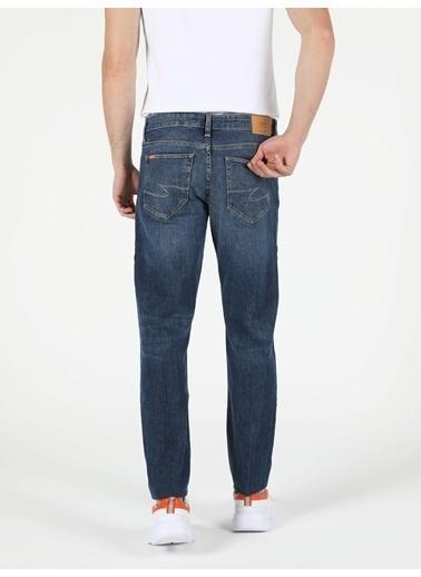 Colin's Denim Erkek Pantolon İndigo